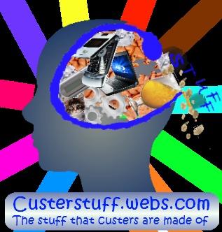 custerstuff